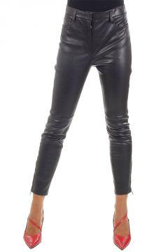Lambskin Trousers