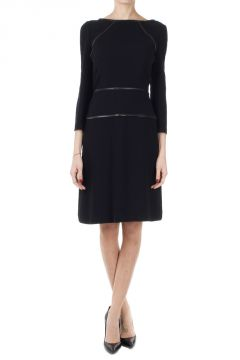 Long Sleeve CADY Dress