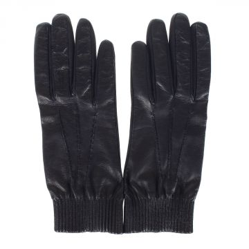 Nappa Leather Wrist Gloves
