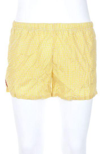 Shorts Mare a Quadratini