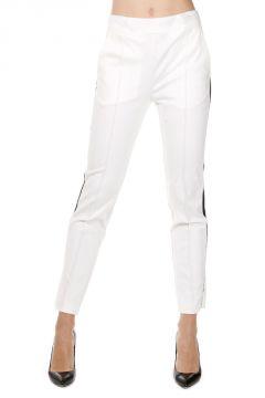 Pantaloni Capri Stretch
