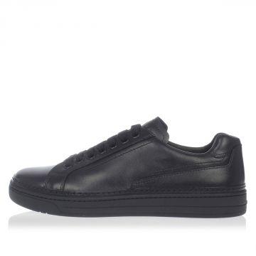 Sneakers NEVADA in Pelle