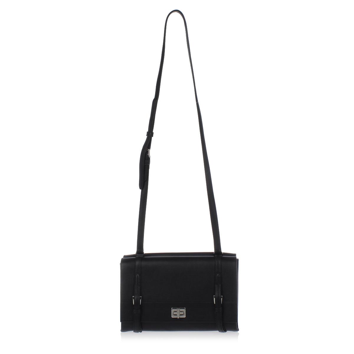 ded4cdc00202b Prada Women Leather Shoulder Bag - Glamood Outlet