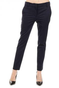 Virgin Wool stretch Pants