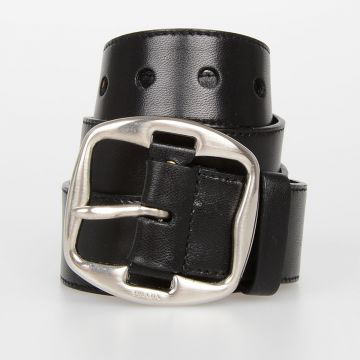 40mm Nappa Leather Belt