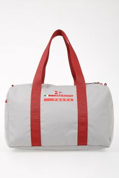 Borsa Travel Bicolor
