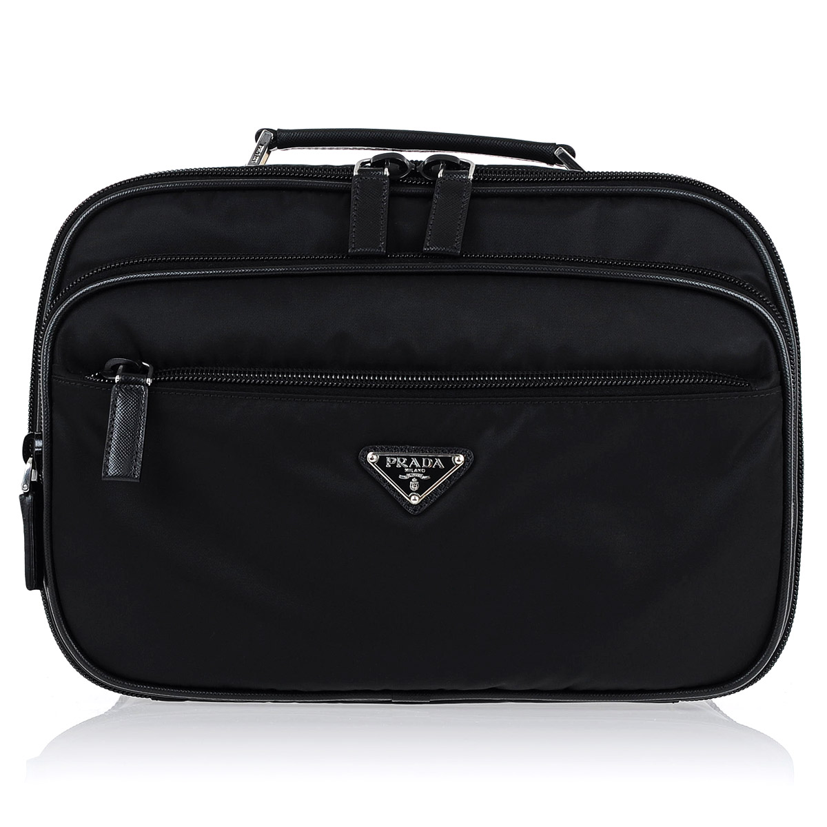 0edcd7c6eac1 Prada Toiletry Bag Mens | Stanford Center for Opportunity Policy in ...