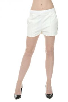 Stretch Bermudas Pants