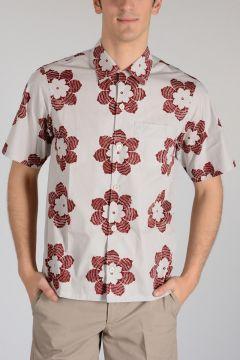 Popeline Cotton Shirt