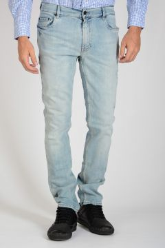 17 cm Stretch Denim Jeans