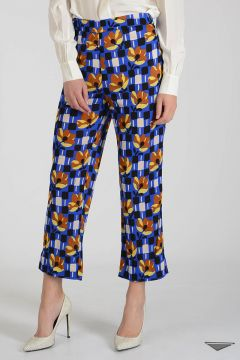 Silk ROYAL Pants