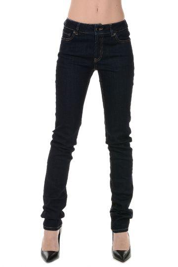 Jeans in Misto Cotone 15 cm