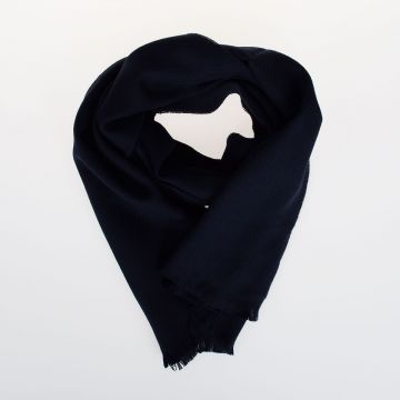 50x160cm Wool Scarf
