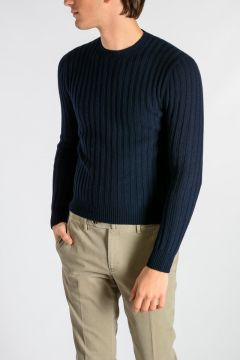 Cashmere & Wool Sweater