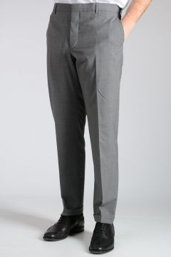 Virgin Wool Pants