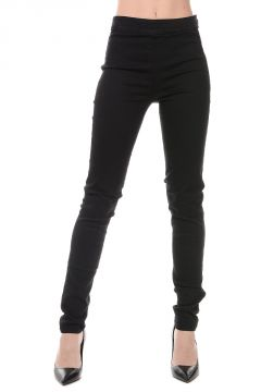 Cotton Blend Stretch Jeans 13 cm