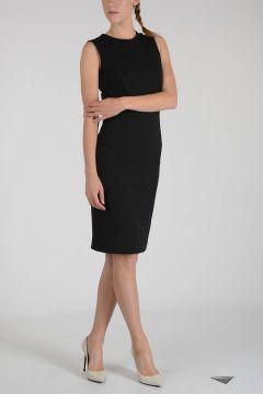 Stretch Pencil Dress