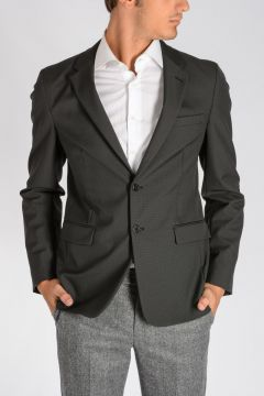 Tecno Stretch Blazer