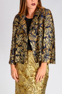 Brocade COQUET IBISCUS Jacket