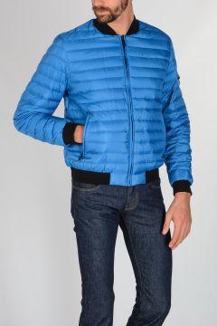 Nylon Padded Down Jacket