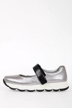 Running Ballet Flats