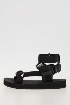 Sandalo In Nylon