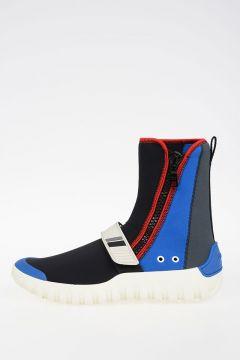 Scuba High Top Sneakers