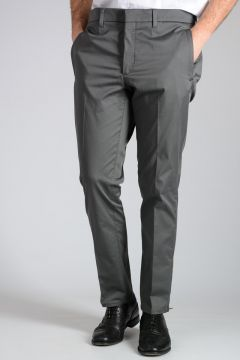 Stretch Gabardine Pants