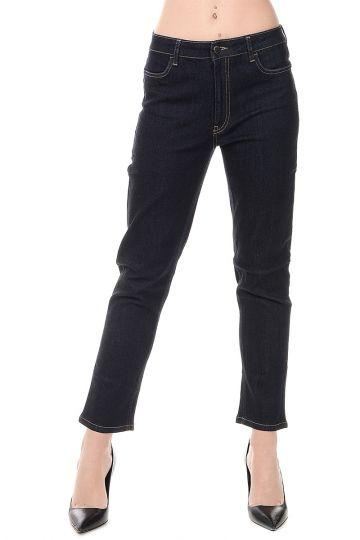 Jeans in Misto Cotone 16 cm