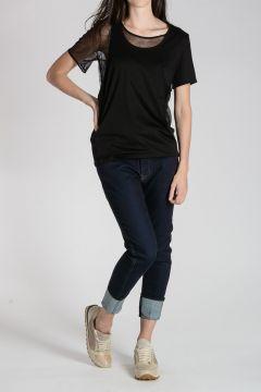 Jeans DEEP BLUE con Cimosa 13 cm