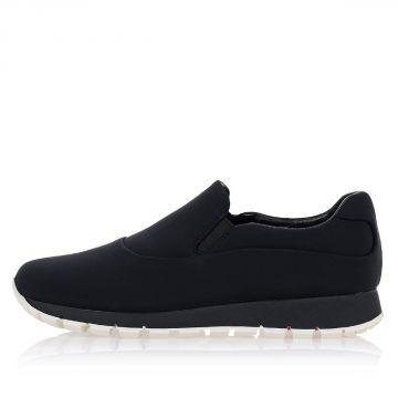 Neoprene Slip On Sneakers