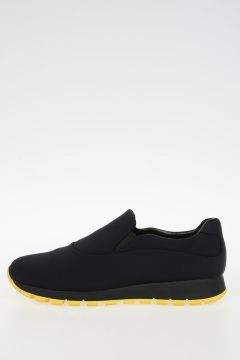 Neoprene Slip On Sneakers