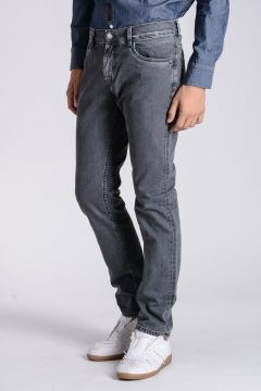Jeans in Denim Slavato 19 CM