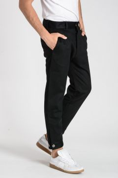 Wool Chino Pants