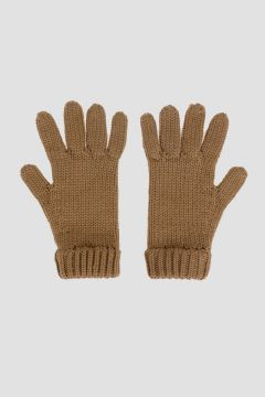 Virgin Wool Gloves