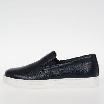Sneakers TORO in Pelle