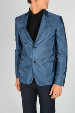 Resin Coated Nylon Blazer