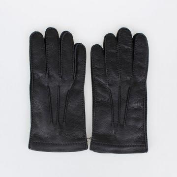 Deer Skin Leather Gloves