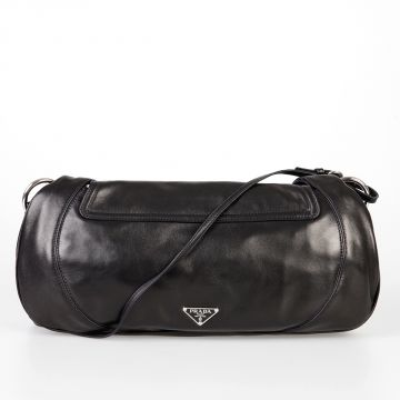 Borsa Hobo in Nappa