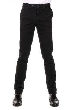 Pantaloni 4 Tasche in Cotone