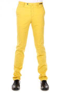 REEF Pantaloni in Cotone Stretch Slim Fit