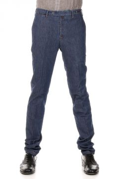 Jeans EVO FIT in Cotone stretch 18 cm