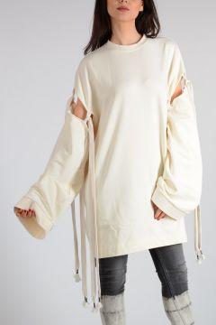 Cotton Blend FENTY Sweatshirt