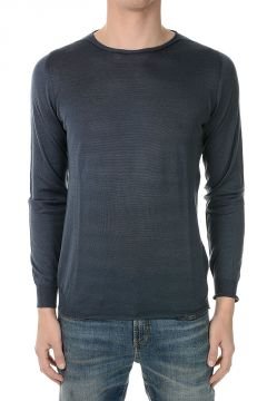 Long Sleeves Cotton Shirt