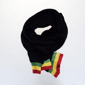 30x460 Wool Blend Scarf