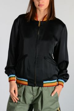 SMILE Collection Bomber Jacket