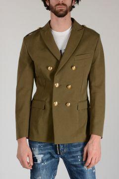 Cotton HIGH VISIBILITY Blazer