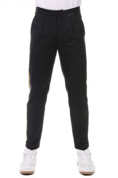 UNIFORM CLASSIC Cotton Pants