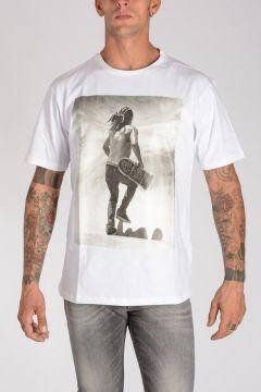 Cotton RASTA T-shirt