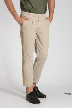 Pantalone Chino WASHED CLASSIC